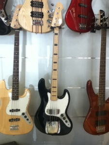 Jazz Bass Michael BM675